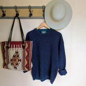 Woolrich | vintage wool sweater